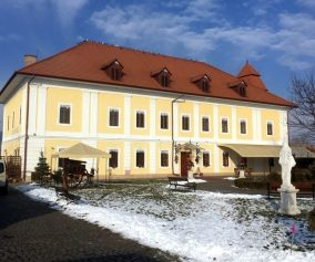 Haller castele
