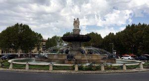 Provence Aix