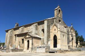 Provence Lambesc