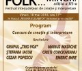 Folk Minor Fest mai