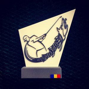 trofeu Marveii