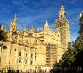 Sevilla catedrala