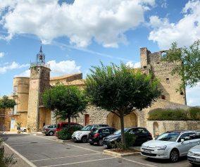 Grambois Provence