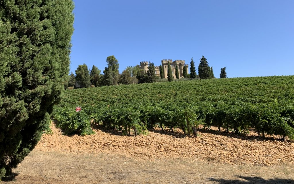 Provence vie