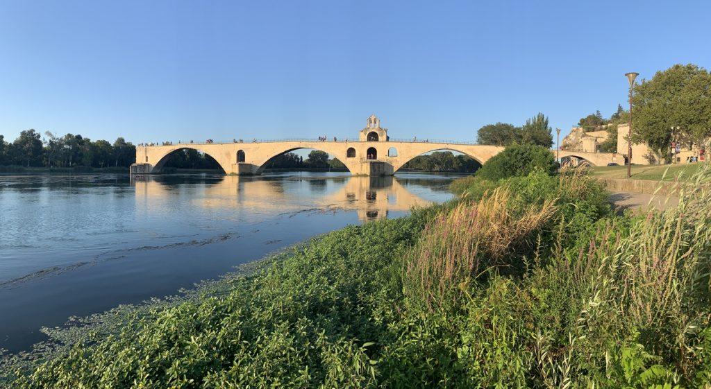 Pont D'Avignon Provence