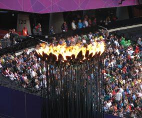 Bilanț Olimpic Flacăra