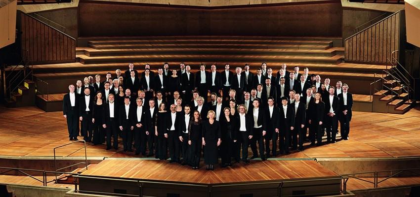 Festivalul Enescu 2015