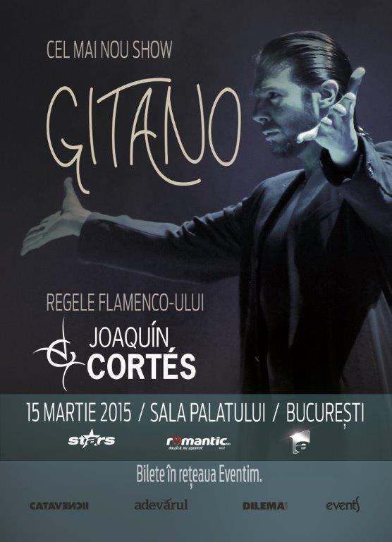 flamenco Joaquin Cortes