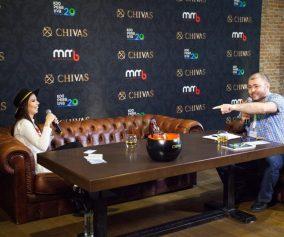 lucruri canapeaua artiștilor MMB 2017 cristina balan music business