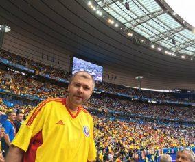Paris fotbal
