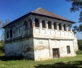 Culele - Tudor Vladimirescu