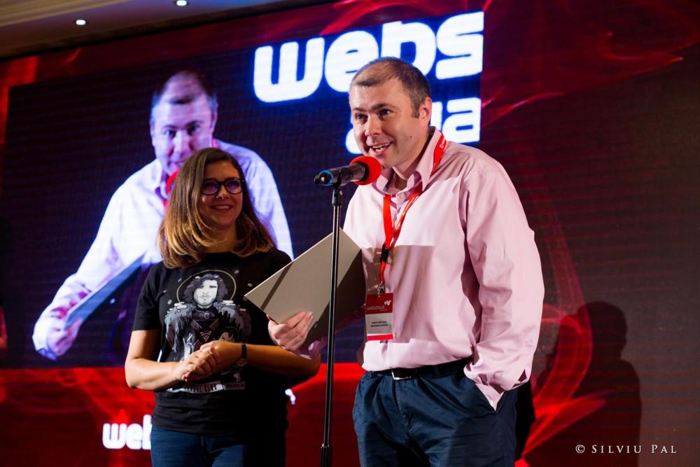 Premiu Webstock 2016