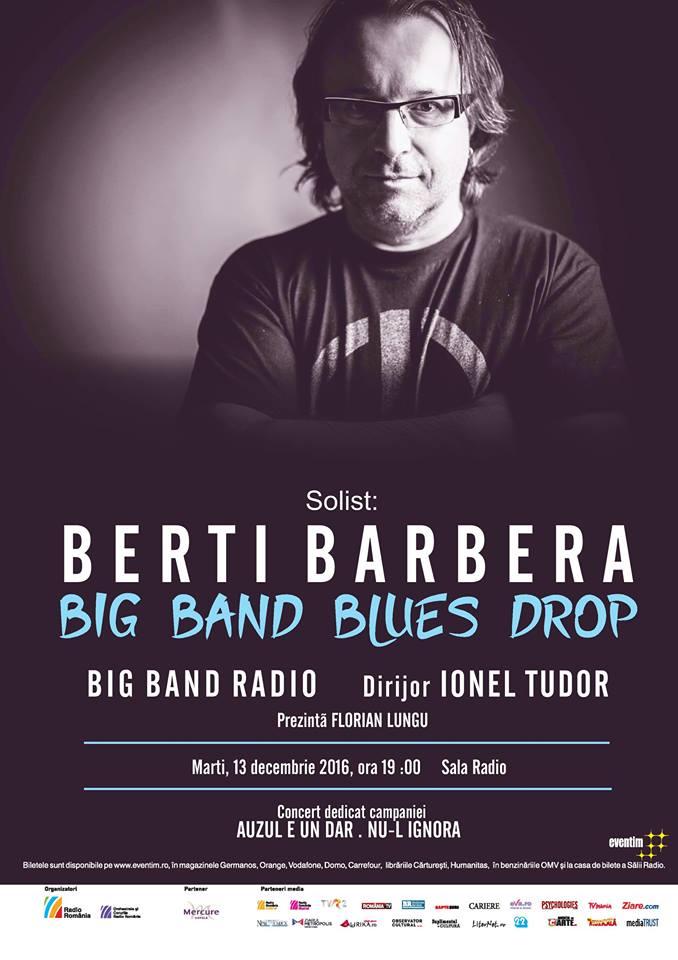 Berti Barbera