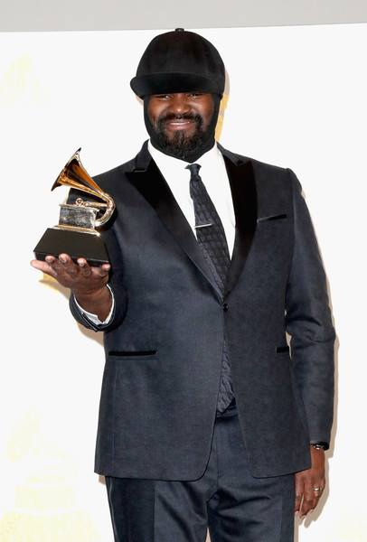 Gregory Porter tribute