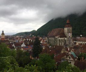 Brașov Biserica Neagră