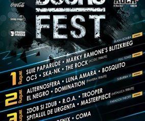 festivaluri rock