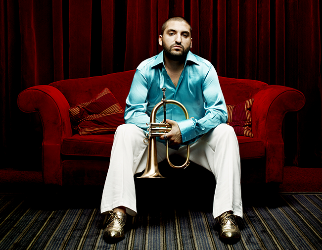 Ibrahim Maalouf They don't care about us