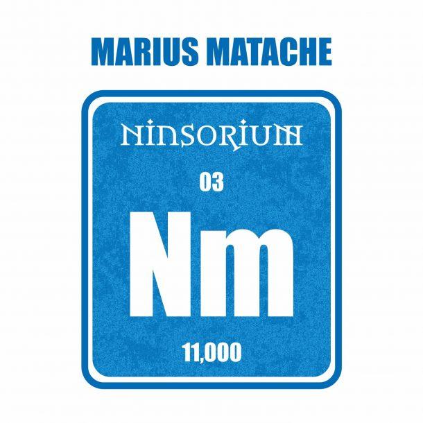 Ninsorium copertă