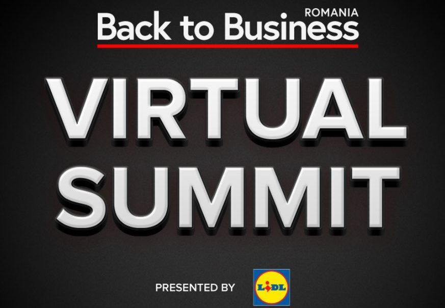 Back to business summit